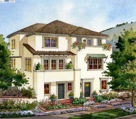 154 Stevenson Blvd., Fremont, CA 94539 (#BE40842737) :: The Kulda Real Estate Group