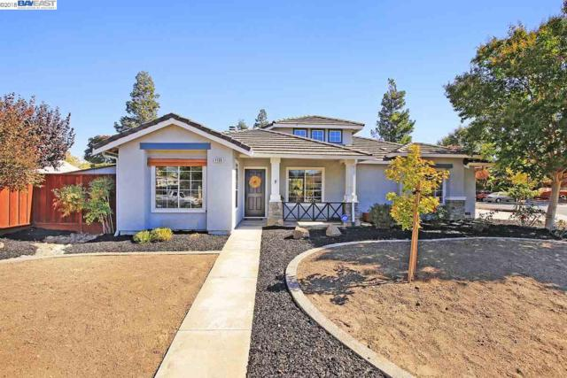 1135 Brookdale Ln, Livermore, CA 94551 (#BE40842743) :: The Goss Real Estate Group, Keller Williams Bay Area Estates