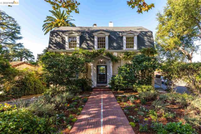 1516 Euclid Ave, Berkeley, CA 94708 (#EB40842753) :: The Goss Real Estate Group, Keller Williams Bay Area Estates