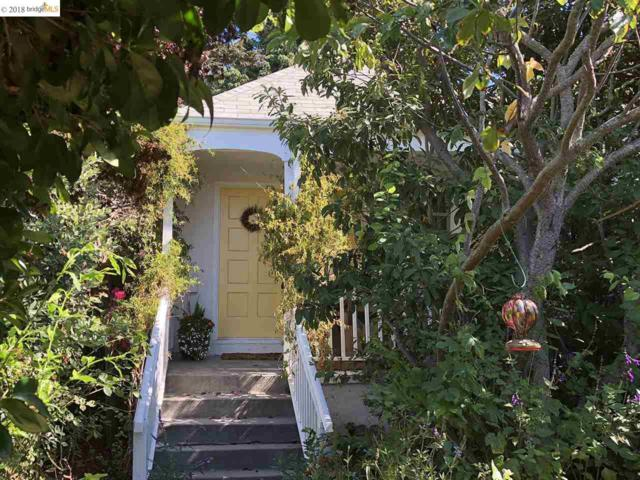 442 Everett St, El Cerrito, CA 94530 (#EB40842758) :: The Kulda Real Estate Group