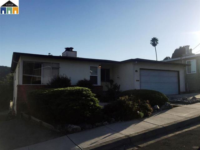4242 Fariss Ln, El Sobrante, CA 94803 (#MR40842772) :: Strock Real Estate
