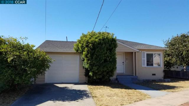 661 Wilson Ave, Richmond, CA 94805 (#CC40842774) :: The Goss Real Estate Group, Keller Williams Bay Area Estates