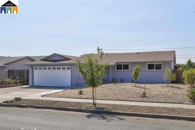 4956 Omar Street, Fremont, CA 94538 (#MR40842804) :: Julie Davis Sells Homes