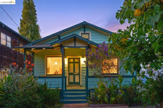1321 Lincoln St, Berkeley, CA 94702 (#EB40842803) :: The Kulda Real Estate Group