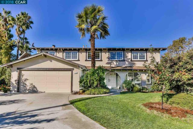 2571 Chinook Ct, Walnut Creek, CA 94598 (#CC40842831) :: Strock Real Estate