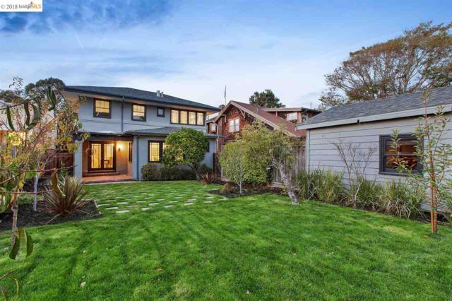 5835 Keith Ave, Oakland, CA 94618 (#EB40842854) :: The Goss Real Estate Group, Keller Williams Bay Area Estates