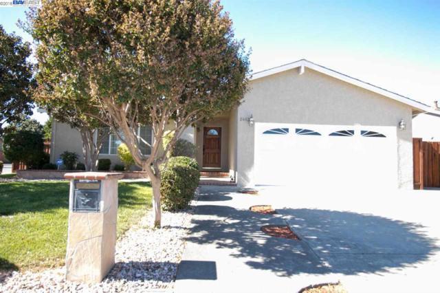 2463 Bing Pl, Union City, CA 94587 (#BE40842858) :: Julie Davis Sells Homes
