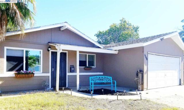 4584 Bolero Dr, San Jose, CA 95111 (#BE40842884) :: Brett Jennings Real Estate Experts