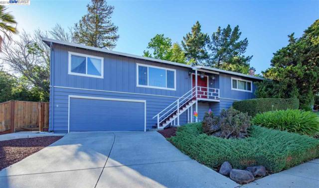 1163 Rhoda Way, Concord, CA 94518 (#BE40842881) :: Brett Jennings Real Estate Experts