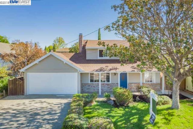 1214 N P St, Livermore, CA 94551 (#BE40842871) :: Julie Davis Sells Homes