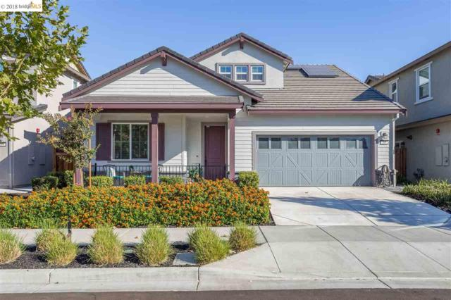 305 Bougainvilla Dr, Brentwood, CA 94513 (#EB40842887) :: Keller Williams - The Rose Group