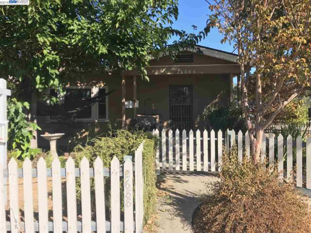 2688 East, Livermore, CA 94550 (#BE40842890) :: The Warfel Gardin Group