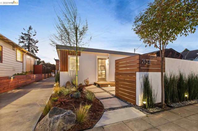 2134 Curtis St, Berkeley, CA 94702 (#EB40842910) :: The Kulda Real Estate Group