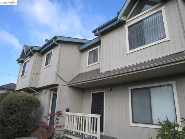 600 59th St, Oakland, CA 94609 (#EB40842914) :: Julie Davis Sells Homes