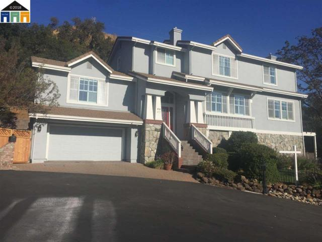 63 Stonecastle Ct, Alamo, CA 94507 (#MR40842905) :: The Warfel Gardin Group