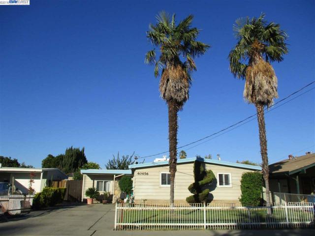 40456 Vogel Ct, Fremont, CA 94538 (#BE40842936) :: The Goss Real Estate Group, Keller Williams Bay Area Estates