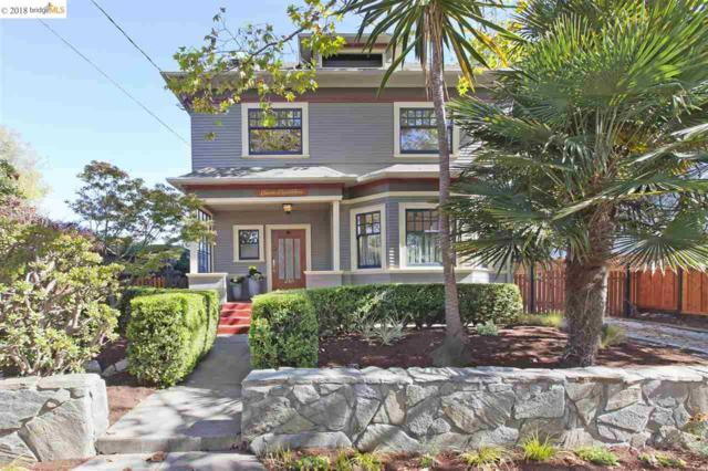 2313 8th Street, Berkeley, CA 94710 (#EB40842951) :: von Kaenel Real Estate Group