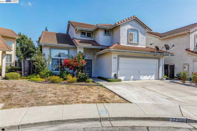 24950 Plum Tree St, Hayward, CA 94544 (#BE40842945) :: The Kulda Real Estate Group