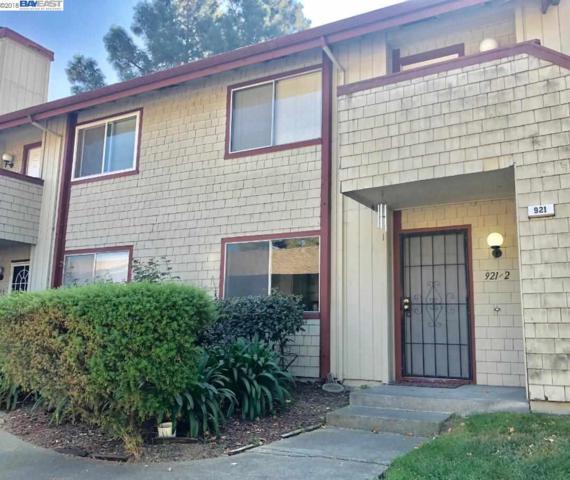921 Cheryl Ann Cir, Hayward, CA 94544 (#BE40842962) :: The Goss Real Estate Group, Keller Williams Bay Area Estates