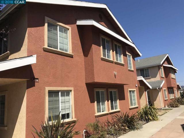 20 6Th  St Unit A, Richmond, CA 94801 (#CC40842990) :: Brett Jennings Real Estate Experts