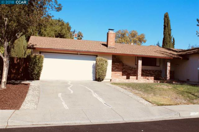 4613 Candlewood Ct, Concord, CA 94521 (#CC40842999) :: Keller Williams - The Rose Group
