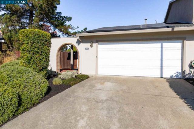 1650 Beechwood Dr, Martinez, CA 94553 (#CC40843016) :: The Goss Real Estate Group, Keller Williams Bay Area Estates