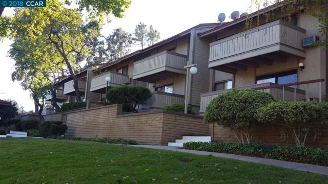 101 Kinross Dr, Walnut Creek, CA 94598 (#CC40843018) :: Keller Williams - The Rose Group