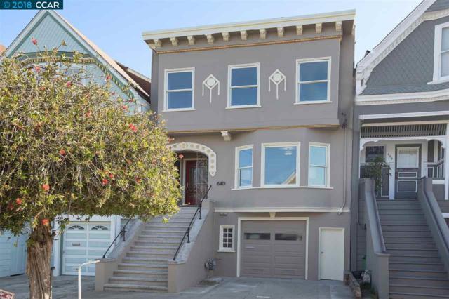 640 2nd Ave, San Francisco, CA 94118 (#CC40843017) :: Julie Davis Sells Homes
