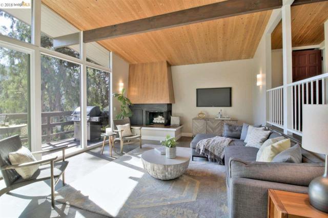 7194 Sayre Drive, Oakland, CA 94611 (#EB40843025) :: The Goss Real Estate Group, Keller Williams Bay Area Estates