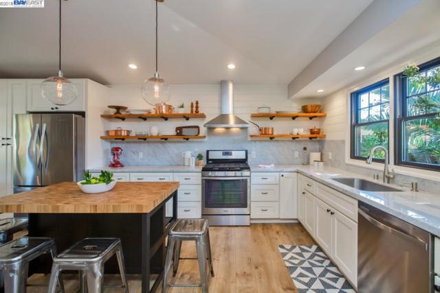 410 Taylor Ave, Alameda, CA 94501 (#BE40843021) :: Julie Davis Sells Homes