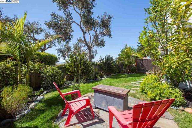 338 Mcdonnel Rd, Alameda, CA 94502 (#BE40843026) :: The Kulda Real Estate Group