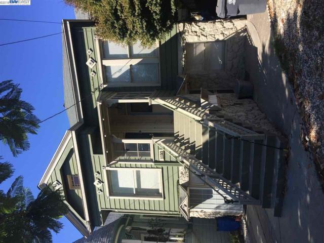 1123 Union Street, Alameda, CA 94501 (#BE40843038) :: The Warfel Gardin Group