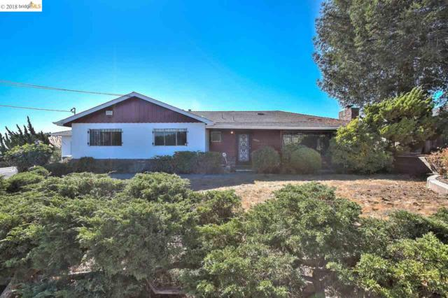 10931 Lochard St, Oakland, CA 94605 (#EB40843029) :: Julie Davis Sells Homes