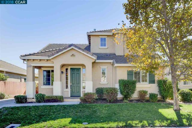 1648 Tucson Cir, Suisun City, CA 94585 (#CC40843042) :: Julie Davis Sells Homes