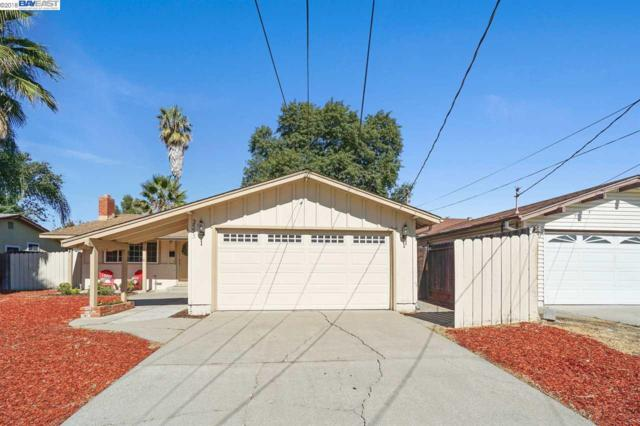 2573 Saratoga Ave, Concord, CA 94519 (#BE40843098) :: Keller Williams - The Rose Group