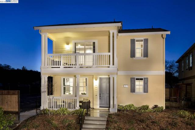503 Chvies Way, Walnut Creek, CA 94595 (#BE40843075) :: The Kulda Real Estate Group