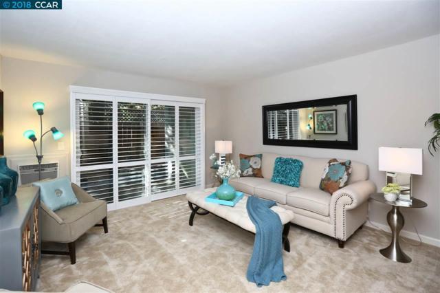 1241 Homestead Ave, Walnut Creek, CA 94598 (#CC40843097) :: Keller Williams - The Rose Group