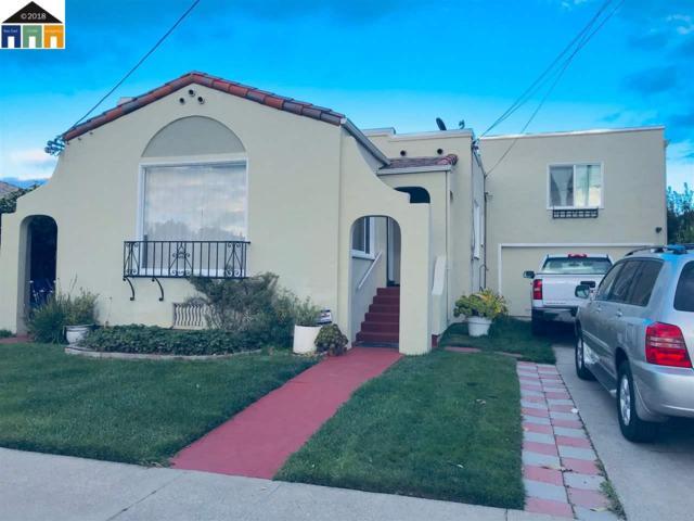 530 39th Street, Richmond, CA 94805 (#MR40843100) :: Julie Davis Sells Homes