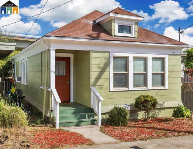 616 Liberty, El Cerrito, CA 94530 (#MR40843103) :: The Kulda Real Estate Group