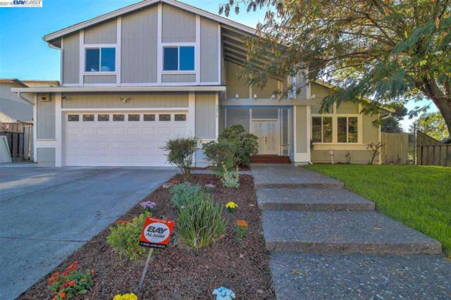 2072 Lupine Rd, Hercules, CA 94547 (#BE40843115) :: Julie Davis Sells Homes