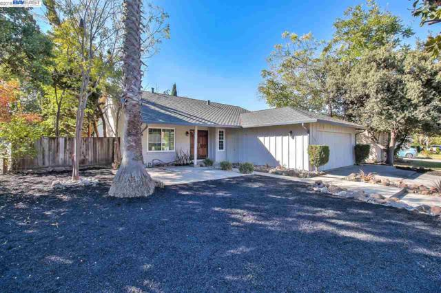 32161 Trefry Court, Union City, CA 94587 (#BE40843113) :: The Gilmartin Group