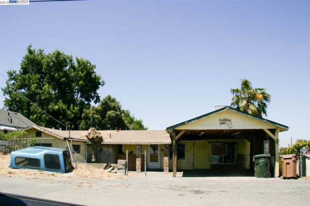 2350 Wayne St, Martinez, CA 94553 (#BE40843106) :: Julie Davis Sells Homes