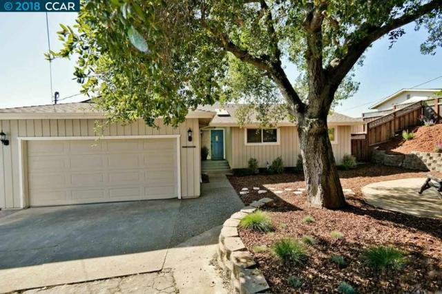 111 Hillcroft Way, Walnut Creek, CA 94597 (#CC40843117) :: Julie Davis Sells Homes