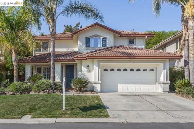 2540 Crescent Way, Discovery Bay, CA 94505 (#EB40843131) :: The Kulda Real Estate Group