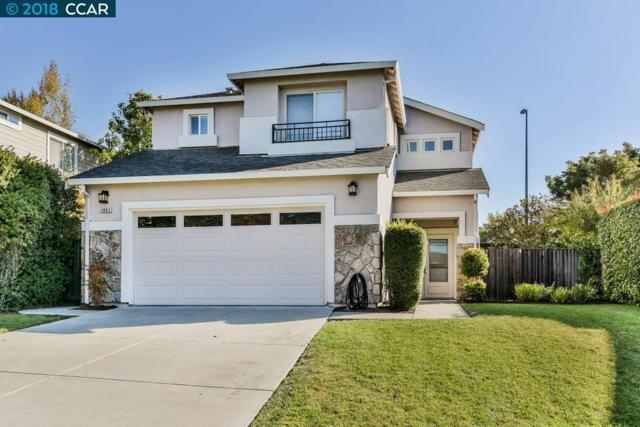 2003 Caudel Ct, Martinez, CA 94553 (#CC40843124) :: Julie Davis Sells Homes