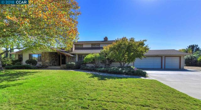 2951 Vine Hill Rd, Oakley, CA 94561 (#CC40843135) :: The Kulda Real Estate Group