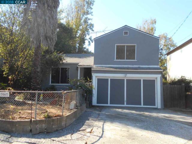 3867 La Colina Rd, El Sobrante, CA 94803 (#CC40843144) :: Strock Real Estate