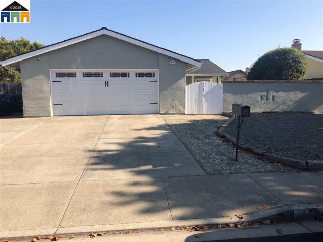 4424 Delores Dr., Union City, CA 94587 (#MR40843143) :: Strock Real Estate