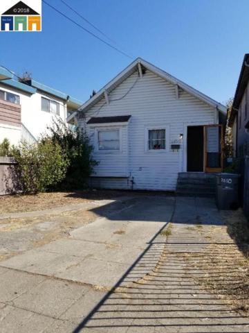 2650 38Th Ave, Oakland, CA 94619 (#MR40843162) :: Perisson Real Estate, Inc.