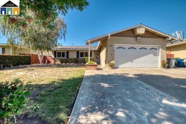 4633 Mowry Avenue, Fremont, CA 94538 (#MR40843160) :: The Kulda Real Estate Group